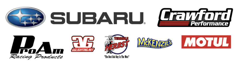 Subaru's Ultimate Crosstrek Desert Racer